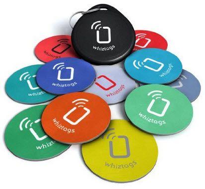 NFC Chip